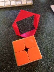 Rupert Cube 1