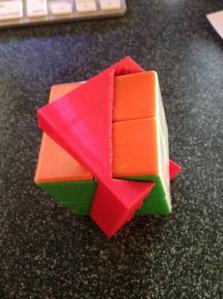 Rupert Cube 2
