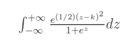 A math exploration via an interesting integral from Nassim